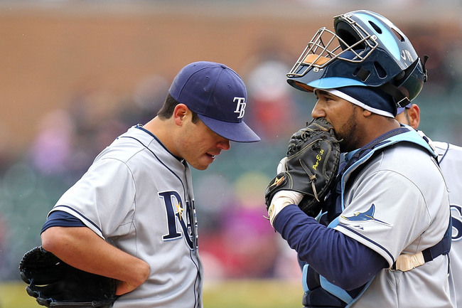 Hi-res-142644109-matt-moore-of-the-tampa-bay-rays-talks-to-jose-molina_crop_650