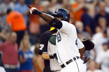 No player has tormented the A's more than Torii Hunter