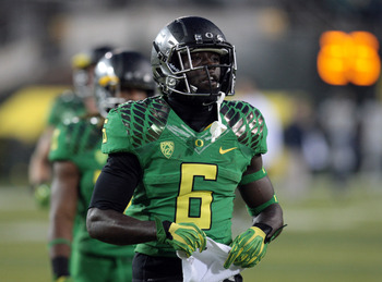 RB De'Anthony Thomas.