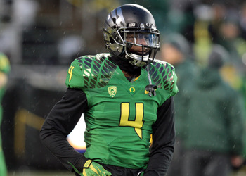 Oregon S Erick Dargan.
