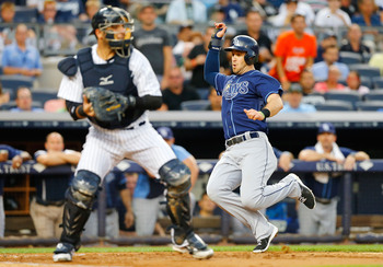 Austin Romine will either start or be Brian McCann's backup in 2014