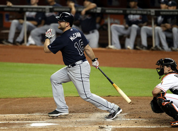 Brian McCann is the top free-agent catcher going into 2014