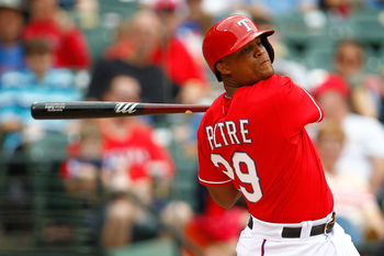 Adrian Beltre was the Rangers' MVP in 2013.