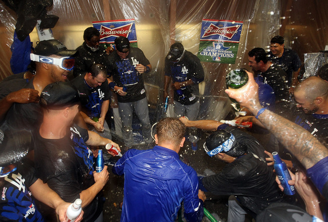 Hi-res-181941094-the-los-angeles-dodgers-celebrate-in-the-locker-room_crop_650x440