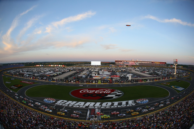 Hi-res-169543325-cars-race-as-the-sunsets-during-the-nascar-sprint-cup_crop_650