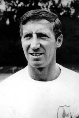 Source: http://www.tottenhamhotspur.com/history/past-players/cliff-jones/