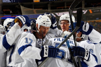 The Tampa Bay Lightning are off to a solid start in 2013-14. What can fans take away from the early success?