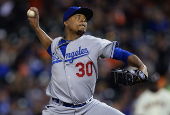 Edinson Volquez hopes to recapture the magic that made him one of baseball's most promising young pitchers.