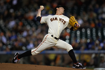 Has Tim Lincecum played his last game for the Giants?