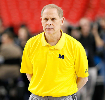 John Beilein has a tough decision ahead of him.