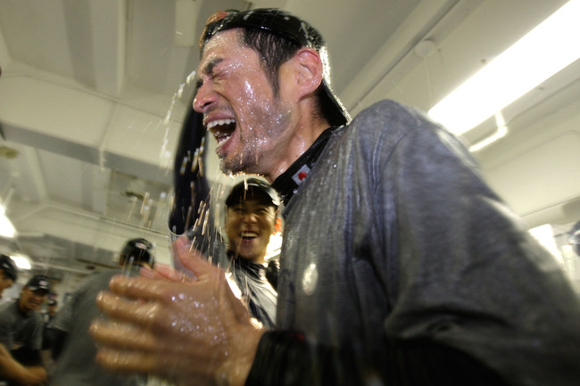 Hi-res-85573127-ichiro-suzuki-of-japan-is-sprayed-with-champagne-in-the_crop_650