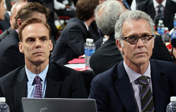 Craig MacTavish failed to significantly add to the Oilers roster in the offseason and the Oilers are paying for it now.