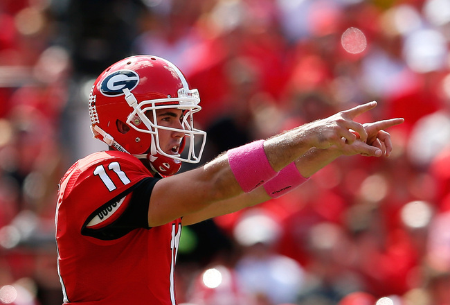 Hi-res-184230649-aaron-murray-of-the-georgia-bulldogs-points-to-the_crop_650x440
