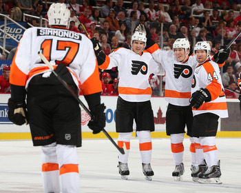 Hi-res-184762661-erik-gustafsson-of-the-philadelphia-flyers-celebrates_display_image