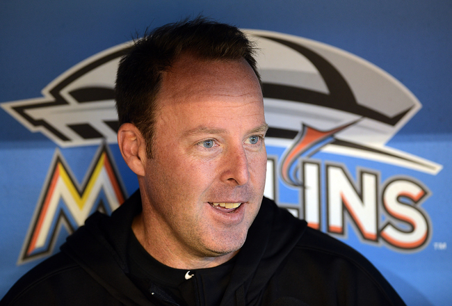 Hi-res-182322525-manager-mike-redmond-of-the-miami-marlins-looks-on_crop_650x440