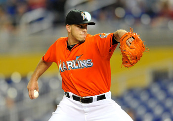 Jose Fernandez should still be leading the Marlins pitching staff come 2015.