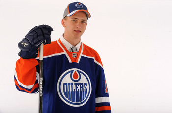 The Oilers will need Marincin to take the next step in his development this year in Oklahoma City.