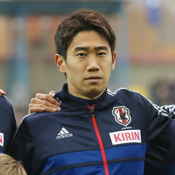 Hi-res-184678297-shinji-kagawa-of-japan-looks-on-prior-to-the_display_image