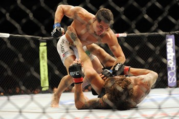 Jorge Masvidal was one of the best lightweights in Strikeforce and may be one of the best in the UFC.