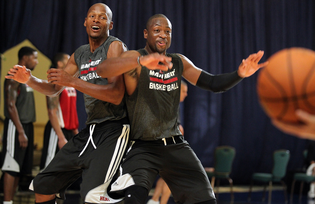 Hi-res-182996637-ray-allen-and-dwyane-wade-of-the-miami-heat-participate_crop_650