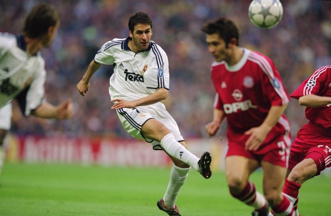 Hi-res-952006-may-2001-raul-of-real-madrid-has-a-shot-during-the-uefa_crop_650