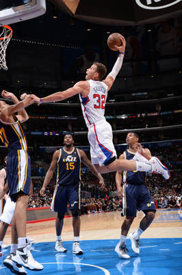 Blake Griffin can definitely jump, but what about the rest of his overall play?