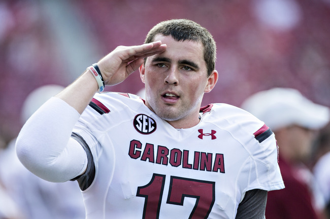 Hi-res-184228158-dylan-thompson-of-the-south-carolina-gamecocks-salutes_crop_650