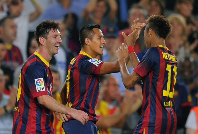 Hi-res-185945207-alexis-sanchez-of-fc-barcelona-celebrates-with-team_crop_650x440