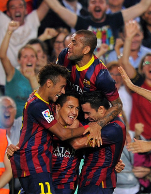 Hi-res-185942490-alexis-sanchez-of-fc-barcelona-celebrates-with-neymar_display_image