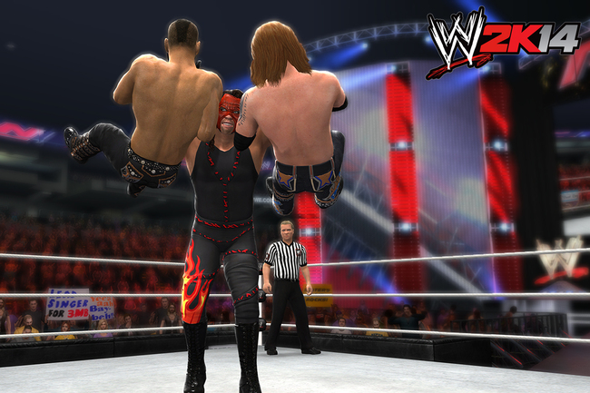 WWE 2K14 Review Impressions Roster Gameplay Videos