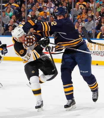 Hi-res-185678003-john-scott-of-the-buffalo-sabres-checks-shawn-thornton_display_image