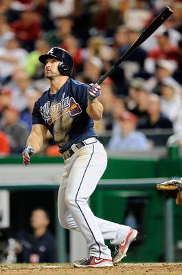 Could Dan Uggla return to the Marlins? Well, he is available.