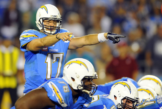 San Diego Chargers Positional Grades at Season s Midpoint 45c6fa18f