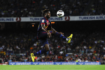 Hi-res-152583821-alex-song-of-fc-barcelona-controls-the-ball-during-the_display_image