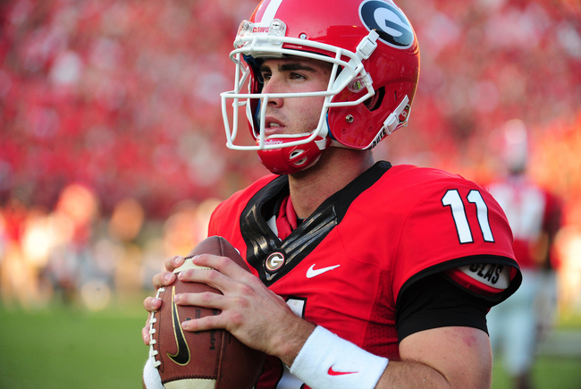 Hi-res-179987450-aaron-murray-of-the-georgia-bulldogs-warms-up-during_crop_650