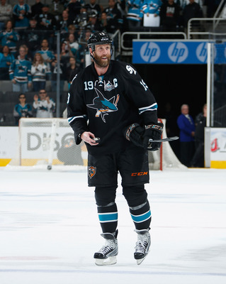 It's hard to imagine what the Sharks would be like today if not for the 2005 trade that brought Joe Thornton to San Jose.