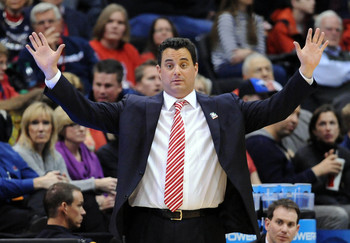 Arizona coach Sean Miller has a talented team on paper. Should we trust the Wildcats will perform?
