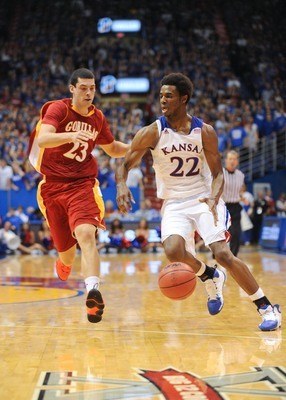 The media believes in Andrew Wiggins and the other highly regarded freshmen around the country.