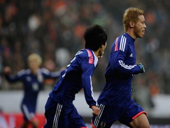 Belgium vs Nhật Bản
