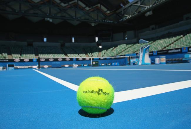 tennis sydney - photo #41