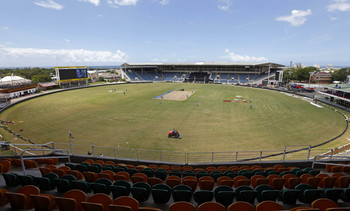 Sabina Park no doubt looked a little different in 1930