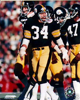 andy russell steelers