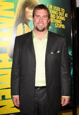 HOLLYWOOD - MARCH 02:  NFL player Ben Roethlisberger arrives at the premiere of Warner Bros. 'Watchmen' held at Grauman's Chinese Theatre on March 2, 2009 in Hollywood, California.  (Photo by Jason Merritt/Getty Images)