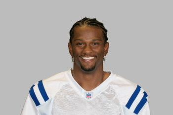 INDIANAPOLIS - 2005:  Nick Harper of the Indianapolis Colts poses for his 2005 NFL headshot at photo day in Indianapolis, Indiana.  (Photo by Getty Images)