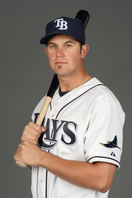 PORT CHARLOTTE, FLORIDA - FEBRUARY 20: Evan Longoria #3 of the Tampa Bay Rays poses during Photo Day on February 20, 2009 at the Charlotte County Sports Park in Port Charlotte, Florida. (Photo by: Nick Laham/Getty Images)