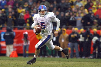 KANSAS CITY, MO - NOVEMBER 29:  Quarterback Todd Reesing #5of the Kansas Jayhawks runs to pass the ball during the game against the Missouri Tigers on November 29, 2008 at Arrowhead Stadium in Kansas City, Missouri. (Photo by Jamie Squire/Getty Images)