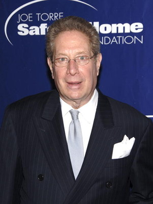 NEW YORK - NOVEMBER 9: John Sterling attends Joe Torre's Safe at Home 5th Annual Gala on November 9, 2007 in New York City.  (Photo by Andrew H. Walker/Getty Images)