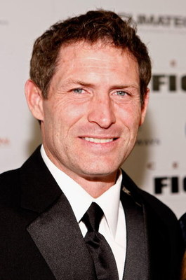 PHOENIX - MARCH 28: Former NFL player Steve Young arrives at Muhammad Ali's Celebrity Fight Night XV held at the JW Marriott Desert Ridge Resort & Spa on March 28, 2009 in Phoenix, Arizona.  (Photo by Michael Buckner/Getty Images for Celebrity Fight Night
