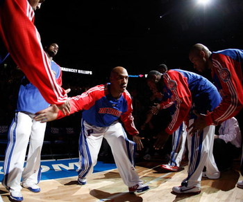 AUBURN HILLS, MI - MAY 30:  Chauncey Billups #1 of the Detroit Pistons is introduced before taking on the Boston Celtics during Game Six of the Eastern Conference finals during the 2008 NBA Playoffs at the Palace of Auburn Hills on May 30, 2008 in Auburn