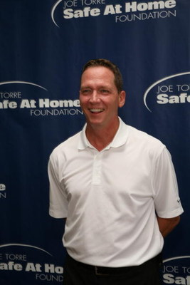BRIARCLIFF MANOR, NY - JULY 14:  David Cone attends the 2008 Joe Torre Safe at Home Foundation Golf Classic at Trump National Golf Club on July 14, 2008 in Briarcliff Manor, New York.  (Photo by Rick Odell/Getty Images)